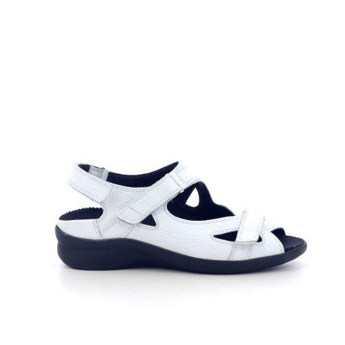 Durea  sandaal wit 213417