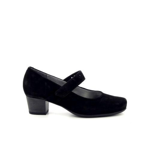 Durea  comfort zwart 189658
