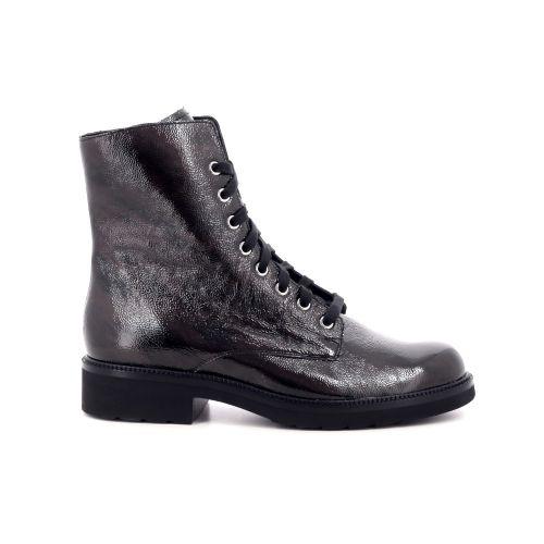 Durea  boots zwart 210717
