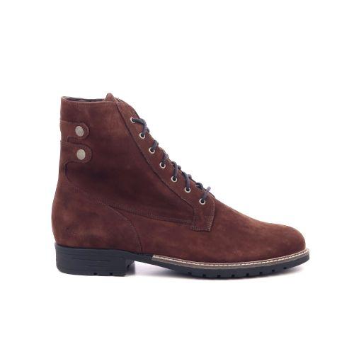 Durea  boots zwart 210720