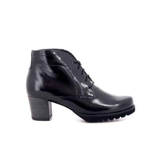 Durea  boots zwart 210730