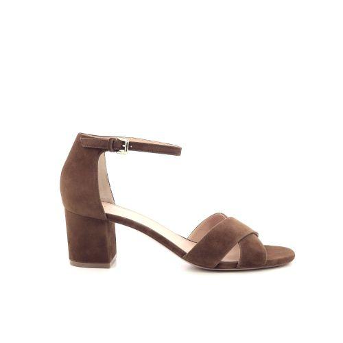 Dyva  sandaal d.bruin 206054