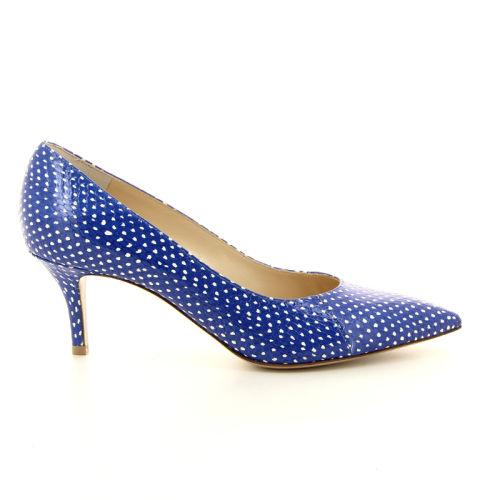 Dyva damesschoenen pump felblauw 13081