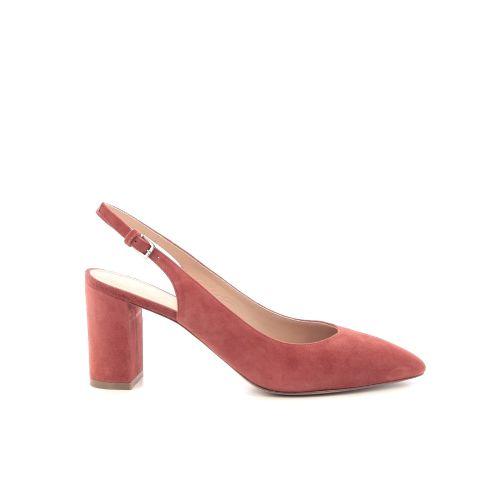 Dyva damesschoenen sandaal naturel 206066
