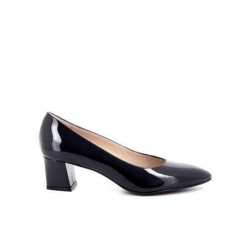 Dyva damesschoenen pump zwart 200172