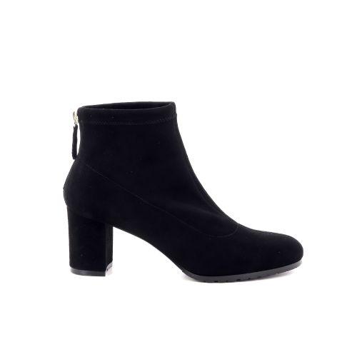 Dyva damesschoenen boots zwart 200179