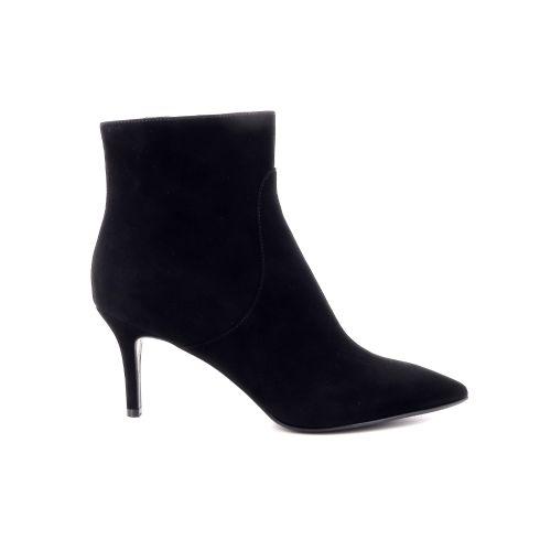 Dyva damesschoenen boots zwart 200181