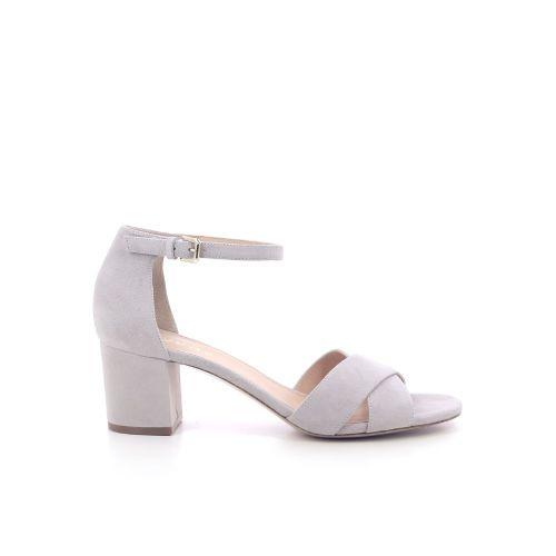 Dyva damesschoenen sandaal zwart 206053