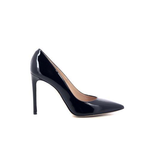 Dyva damesschoenen pump zwart 206075