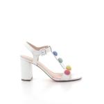 Dyva damesschoenen sandaal beige 173287