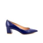 Dyva damesschoenen pump blauw 173241