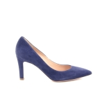 Dyva damesschoenen pump blauw 173248