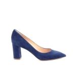 Dyva damesschoenen pump blauw 173259