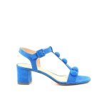 Dyva damesschoenen sandaal blauw 173287