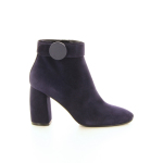Dyva damesschoenen boots blauw 20274