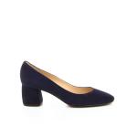 Dyva damesschoenen pump blauw 20280
