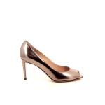 Dyva damesschoenen sandaal goud 173302