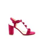 Dyva damesschoenen sandaal rose 173287