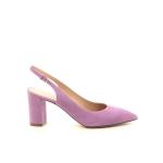 Dyva damesschoenen sandaal rose 195580