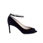Dyva damesschoenen sandaal zwart 173303