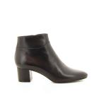 Dyva damesschoenen boots zwart 20260