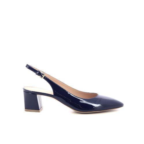 Dyva  sandaal donkerblauw 206070