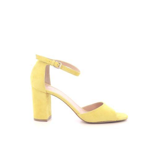 Dyva  sandaal geel 206049