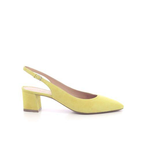 Dyva  sandaal geel 206073