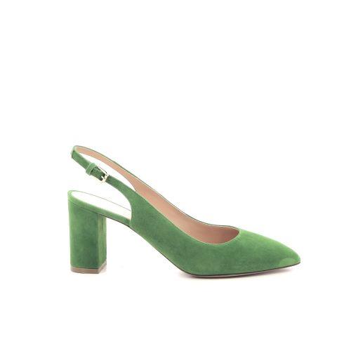 Dyva  sandaal groen 206068