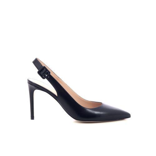 Dyva  sandaal zwart 206061