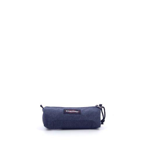 Eastpak accessoires pennenzak denimblauw 207566