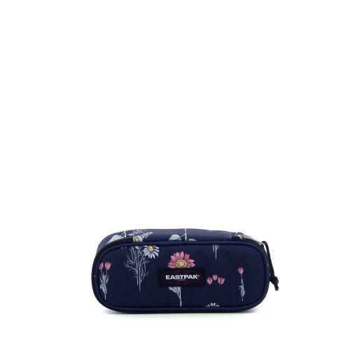Eastpak accessoires pennenzak donkerblauw 212243