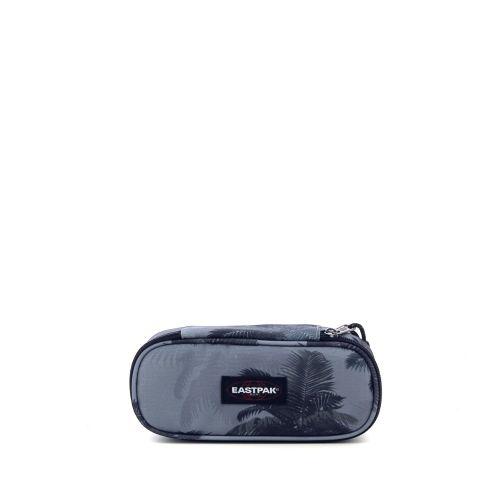 Eastpak accessoires pennenzak donkergrijs 216431