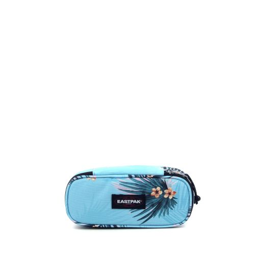 Eastpak accessoires pennenzak lichtgrijs 216430