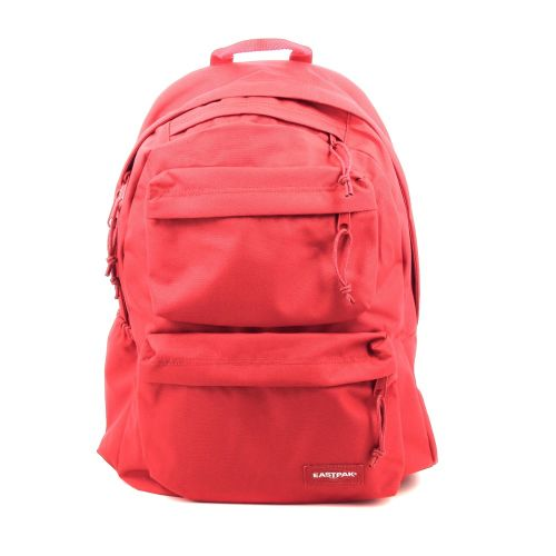 Eastpak  rugzak rood 216414