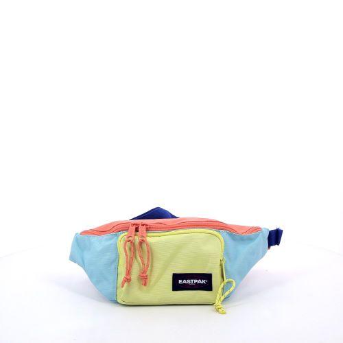 Eastpak tassen handtas blauw 202654