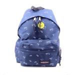 Eastpak tassen rugzak blauw 202634