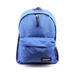 Eastpak tassen rugzak blauw 197743