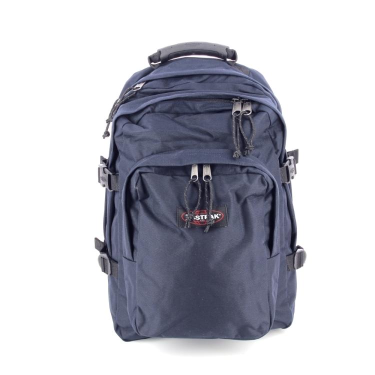 Eastpak tassen rugzak donkerblauw 187512