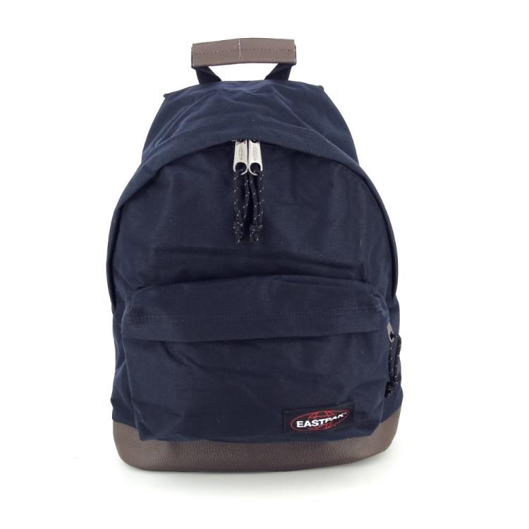 Eastpak tassen rugzak donkerblauw 187530