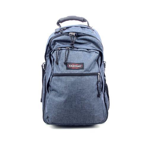 Eastpak tassen rugzak donkerblauw 216395