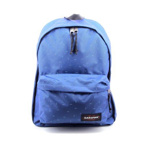 Eastpak tassen rugzak felblauw 207699