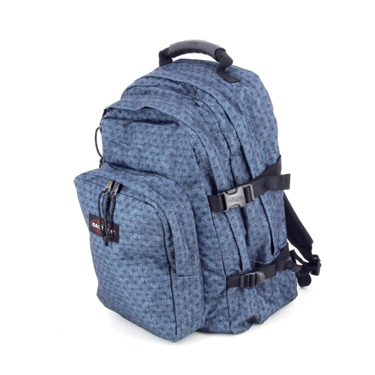 Eastpak tassen rugzak jeansblauw 187513