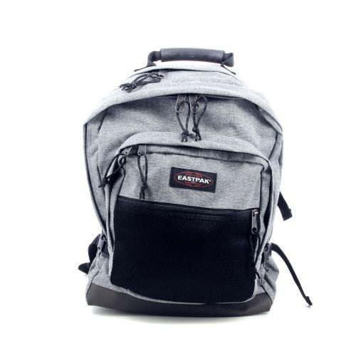 Eastpak tassen rugzak lichtgrijs 216391