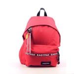 Eastpak tassen rugzak rood 197763