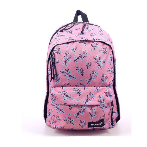 Eastpak tassen rugzak rose 207703