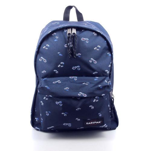 Eastpak tassen rugzak turquoise 212246