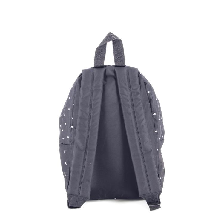 Eastpak tassen rugzak zwart 187580