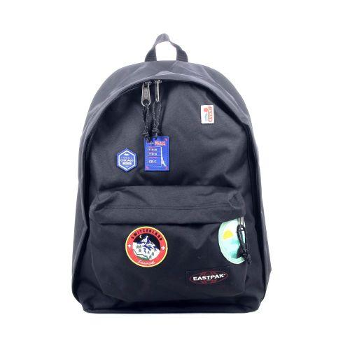 Eastpak tassen rugzak zwart 216410