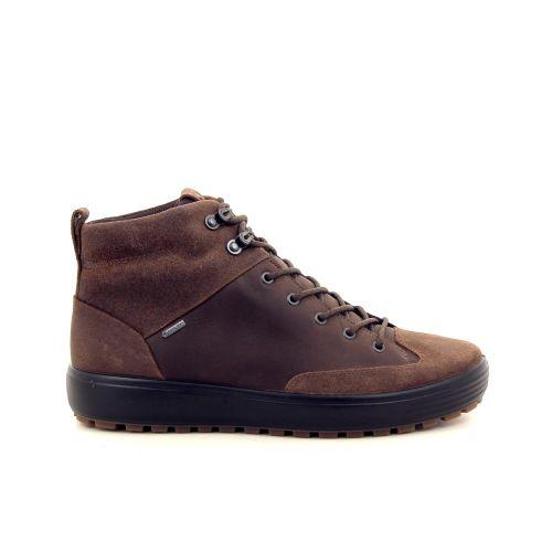 Ecco  boots cognac 188491